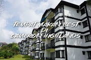 3 TEMPAT MAKAN BEST DAN SEDAP DI CAMERON HIGHLANDS!