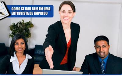 Passar em Entrevista de Emprego e Trabalhar nas Melhores Empresa