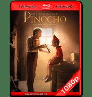 PINOCHO (2019) FULL 1080P HD MKV ESPAÑOL LATINO