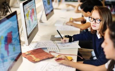 Educacion tecnologica adolescentes