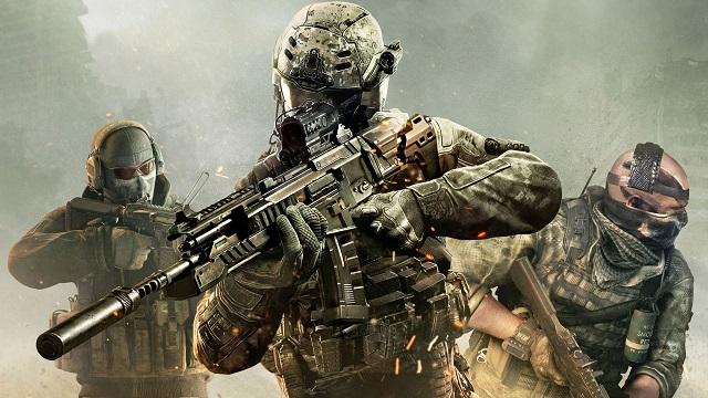 Call of Duty: Mobile/Activision/Reprodução