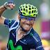 Valverde aspira al tercer triunfo ante Quintana, Aru y Martin