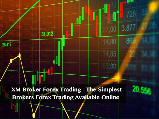 XM Brokers Forex Trading - The Simplest Brokers Forex Trading Available Online?
