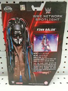 J And J Toys Toys R Us Network Spotlight Finn Balor Hits Retail