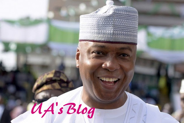 BREAKING News: Saraki Wins Against FG As Supreme Court Clears Him Of False Asset Declaration Charges