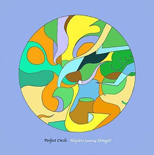 [Single] Nujabes – Perfect Circle featuring Shing02 (2015.10.07/MP3/RAR)