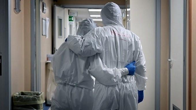 Covid-19: la OMS lanzó un plan para proteger al personal de salud