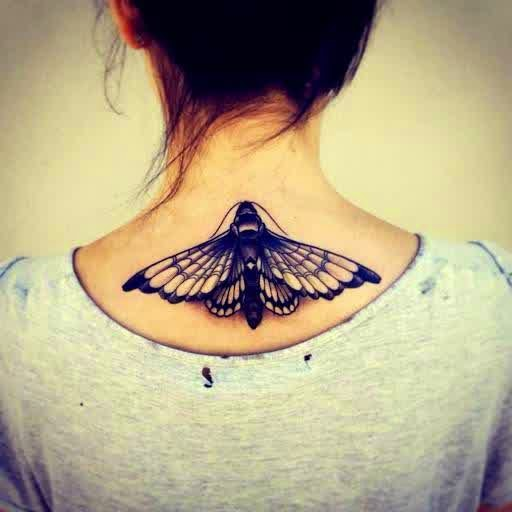Most Popular Tattoos for Girls
