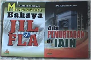 Miris, UIN/IAIN Sarang Pemurtadan Berkedok Label Islami