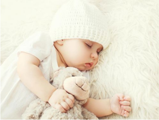 Dua Cara Melatih Bayi Agar Tidur Teratur, Jual Buku Tips Cepat Hamil