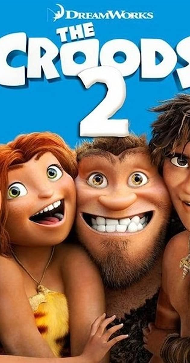 The Croods 2 (2020) Budget, Star Cast, Reviews, Story & Wiki