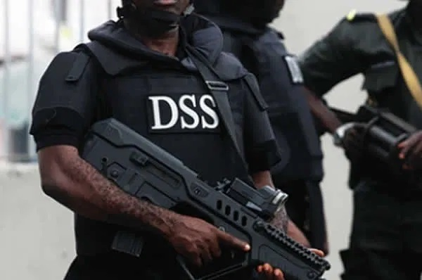 Danlami Nmodu, Newsdiary Online Publisher Invited By The DSS Over Investigative Story
