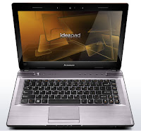 Lenovo IdeaPad Y470 Drivers for Windows 7, 8 32 & 64-bit