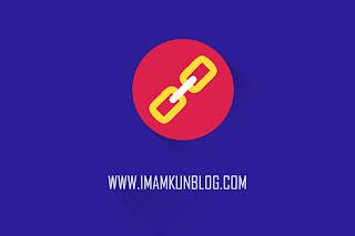Cara Membuat Permalink Dibawah Postingan Blog