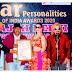 Actress Vandana Gautam Honored by Star India Media Awards 2020