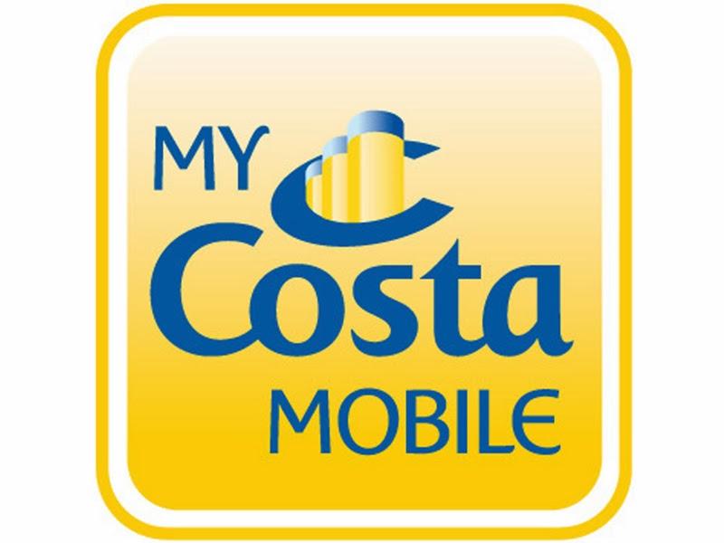 COSTA CRUCEROS - Costa anuncia el lanzamiento de 'MyCosta Mobile', una nueva aplicación móvil que permite hablar y enviar mensajes a bordo sin ningún coste.