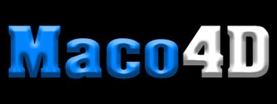MACO4D