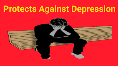 Protect Against Depression