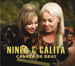 Baixar CD Deus Forte Caneta De Deus Ninfa E Cálita MP3 Gratis