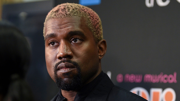 Is Kanye West Serious About Running for President?
