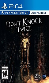 c770130628092f9ae0ecfebf1d2d08591f1761a9 - Dont Knock Twice PS4 PKG 5.05