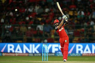 DD vs RCB 56th Match IPL 2016 Highlights