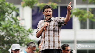 Said Iqbal Presiden KSPI