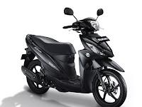 Harga dan 4 Pilihan Warna Baru Suzuki Address 2018