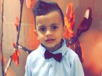 モハメドアイラン、3歳の男の子はイスラエル軍によって望んでいます