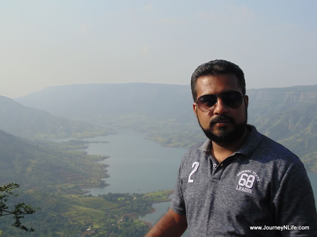 Arthur Seat, Echo, Kates and Malcolm point of Mahabaleshwar