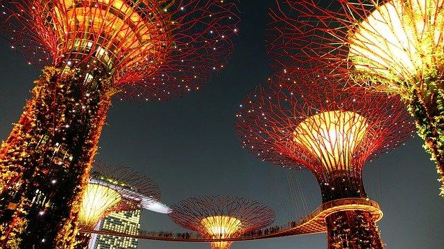 Itinerary Wisata Singapore 4H3M Untuk Liburan yang Hemat Terbaru 2021 ,Wajib Di Coba