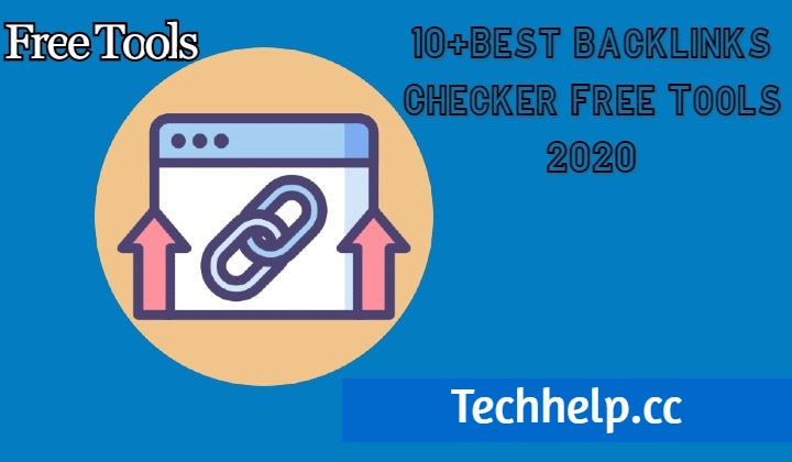 """A list of trusted and complete online ''backlinks checker tools"""". Fight and check backlinks on your domain or competitor's website."""