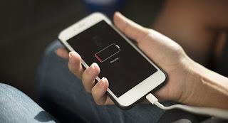 Trucos para que la batería de tu teléfono dure más