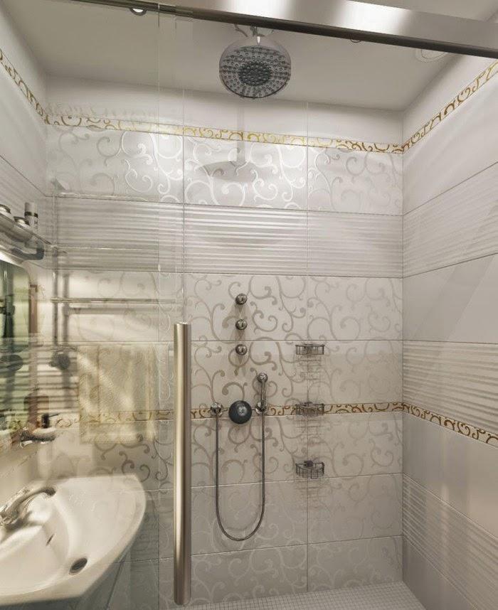 Top catalog of bathroom tile design ideas for small bathrooms on Floral Tile Bathroom Ideas  id=71503