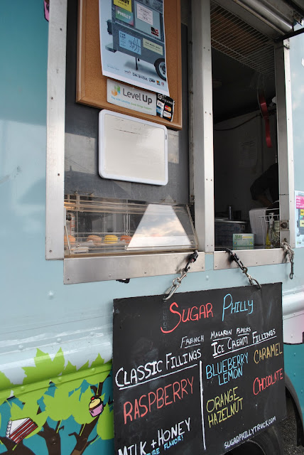 Nomad Food Truck Chicago