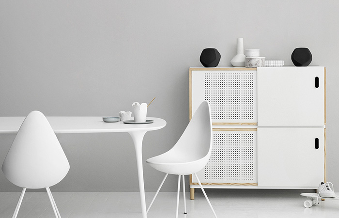 New Bang & Olufsen Play S3 speaker