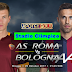 Prediksi Pertandingan - AS Roma vs Bologna 29 Oktober 2017 Liga Italia Serie A
