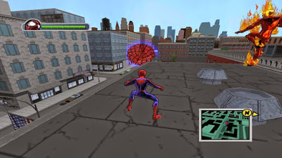 Download Ultimate Spider Man PC