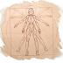 Como desenhar corpo de Mangás Femininos