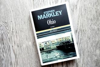 Lundi Librairie : Ohio - Stephen Markley