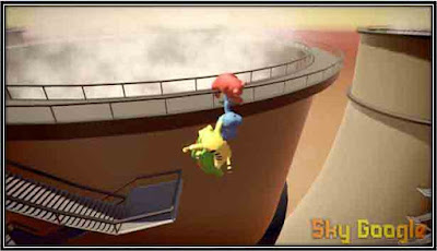 Gang Beasts Free Version 0.5.4 Download Pc Compressed