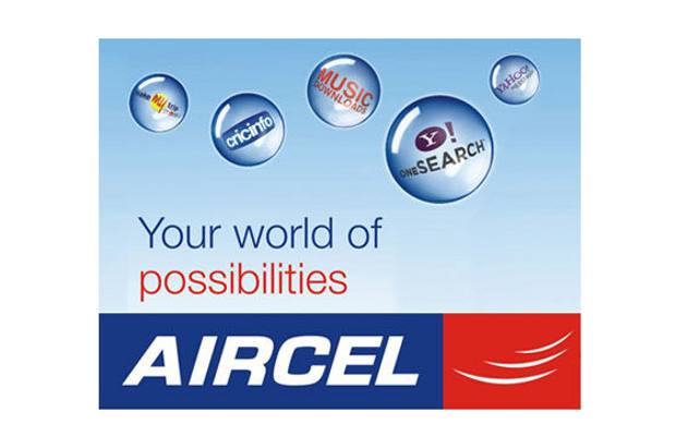Technology World: Aircel offering 40 MB data for free to Nimbuzz