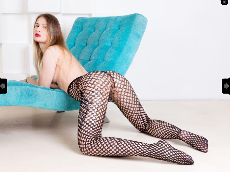 Web Girl Model Skype