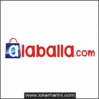 Lowongan Kerja Alaballa Store Terbaru 2021