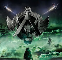 Pecinta PUBG dengan lirik lagu Live Fast dari Alan Walker x A Terjemahan Lagu PUBG Live Fast - Alan Walker feat A$AP Rocky