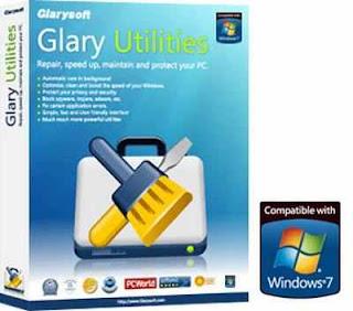 تحميل برنامج صيانة الويندز Glary Utilities 2.52 مجانا