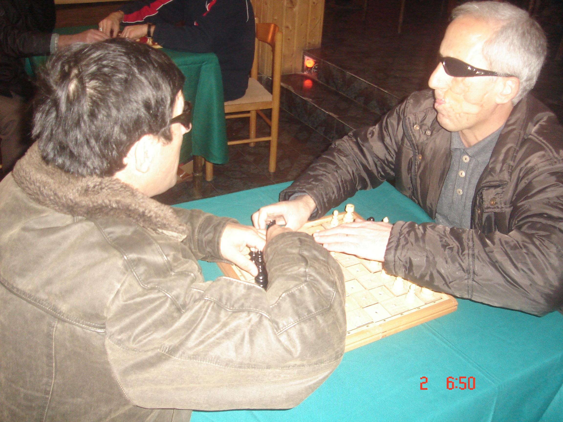 Kampionati i 8-te i shahut per te verber foto 4