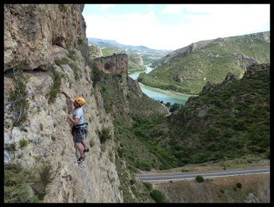 Pared de la Formiguera, Sant Llorenç de Montgai
