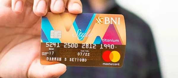 Cara Aktivasi PIN Kartu Kredit BNI