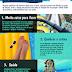 7 benefícios dos parques aquáticos para a mente e o corpo